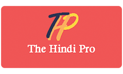 The Hindi Pro