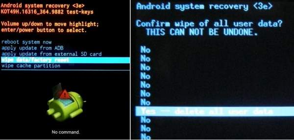 How To Reset MI Phone Factory Reset Without Id Password