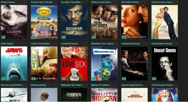 HubFlix 2021 Live: Download Latest Hollywood 300MB Movies