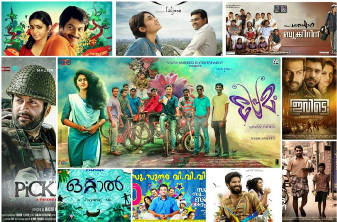 Malluvilla.in Illegal Malayalam Movies Download Website